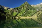 Summer Alps
