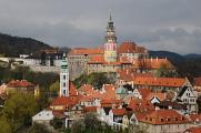 Český Krumlov 04-2008