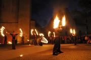 divadelní festival Na prahu České Budějovice 05-2008