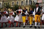 Strakonice 08-2008 Mezinárodní dudácký festival