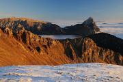 Eisenerzské Alpy a Gesäuse 11-2008