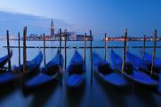 Itálie 03-2009 Benátky