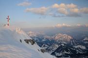Totes Gebirge 04-2009