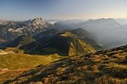 Eisenerzské Alpy 09-2009