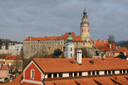 Český Krumlov 03-2010