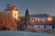 State Chateau Kratochvíle 04-2010