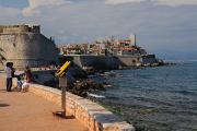 Francie - Azurové pobřeží 06-2011