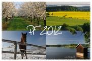 PF 2012 České Budějovice a jižní Čechy