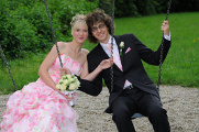 wedding in Budweis 07-2012