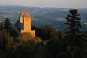 Castle Kašperk 07-2013