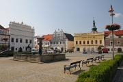 Sušice und Umgebung 07-2013