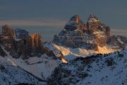 Dolomity 12-2013