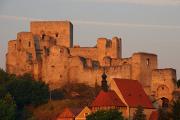 State Castle Rabí 07-2015