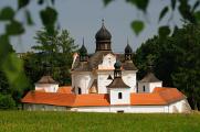 South Bohemia region Novohradsko 07-2015