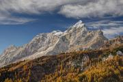 Dolomity 10-2016 panoráma