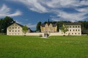 Rakousko 07-2017 Horní a Dolní Rakousko
