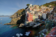 Italy 08-2017 Southern Region of Liguria 2nd part