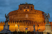 Itálie 03-2018 Řím IV.část