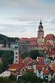Český Krumlov 7-2007