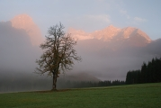 Totes Gebirge 09-2007
