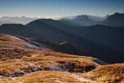 Eisenerzské Alpy 10-2007