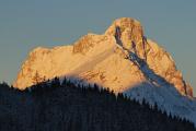 Eisenerzské Alpy 11-2007