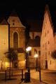 Piaristické náměstí I