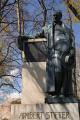 pomník A. Stiftera