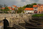 Kamenný most v Písku II