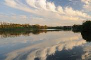 rybník Mnich u Netolic