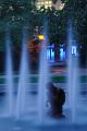 městské parky I