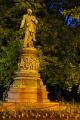 pomník Vojtěcha Lanny