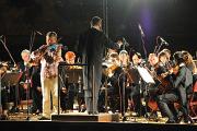 Pavel Šporcl a Jihočeská komorní filharmonie III