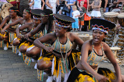 Spirit of Africa III
