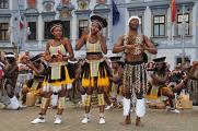 Spirit of Africa VIII