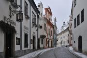 Horní ulice