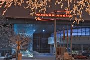 Budvar Arena