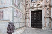 tetrarchové na bazilice sv. Marka
