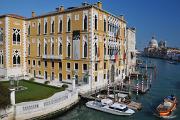 Palazzo Cavalli Franchetti se S. Maria della Salute