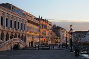 nábřeží Riva degli Schiavoni I