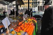 Rialtské ovocné trhy - Erberia