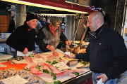 Rialtské rybí trhy - Pescheria III