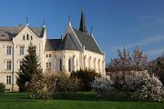 Kirche der Heiligen Familie I