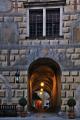 zámek Český Krumlov II