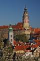 zámek Český Krumlov III
