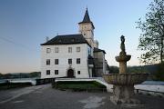 hrad Rožmberk I