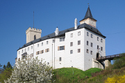 Burg V