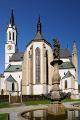 klášter Vyšší Brod II