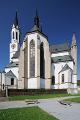 klášter Vyšší Brod III