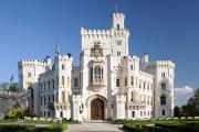 Schloss IV